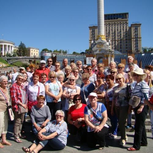 Wspomnienia z Odessy - wyjazd rehabilitacyjny V-VI 2018r