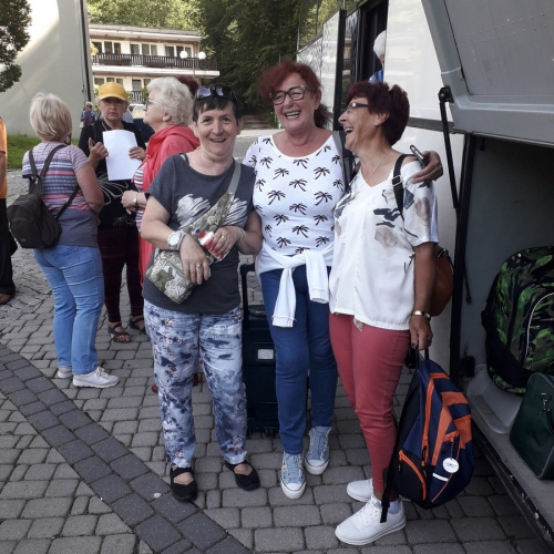 Wycieczka 3-dniowa Szczyrk - Słowacja VI.2018